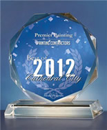 Premier Painting Best Painting Contractors of Cathedral City 2012